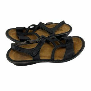 Naot Womens Strapy Back Open Toe Sandals 37 US L6